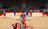 NBA 2K13 All Star 2013 East vs. West Mod Download