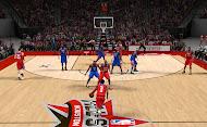 NBA 2K13 All Star 2013 East vs. West Mod Download