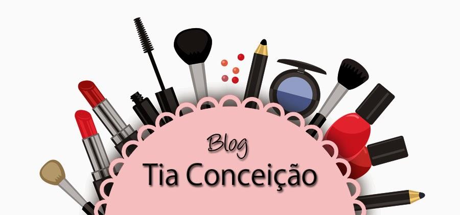 Tia Conceição