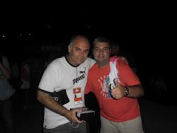 Evento Rio Verão Festival 2012