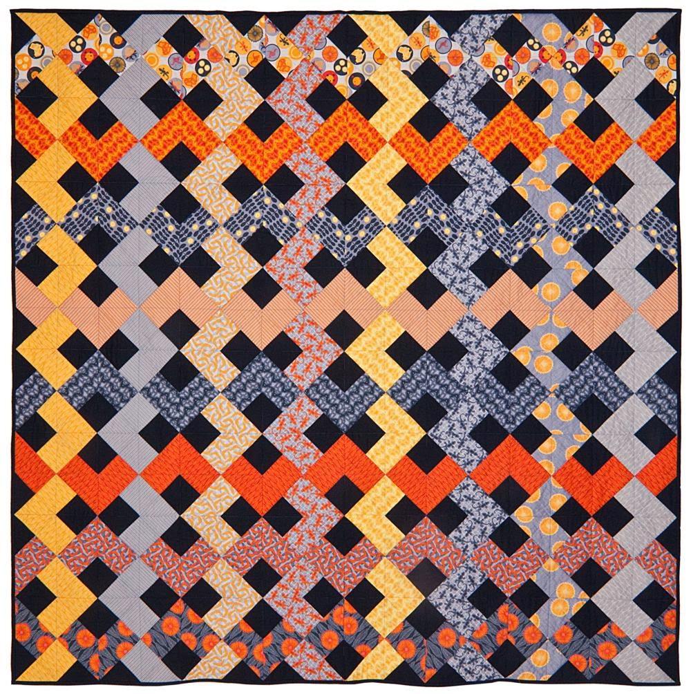 Boomerangs - a Free Pattern