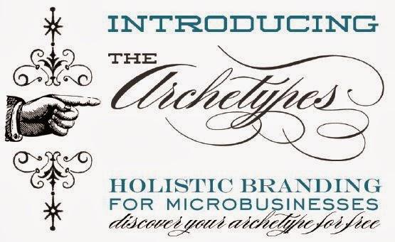 MELISSA BOLTON'S ARCHETYPAL BRANDING PROGRAM