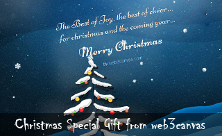 Beautiful christmas santa snow falling greetings with html5 css3 and hey still using old flash christmas greetings for this christmas we are introducing a snow fall animation with html5 css3 and jquery m4hsunfo
