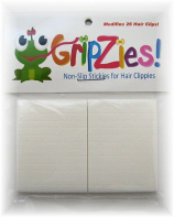 GripZies, Now Available!