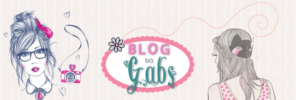 Blog da Gabs