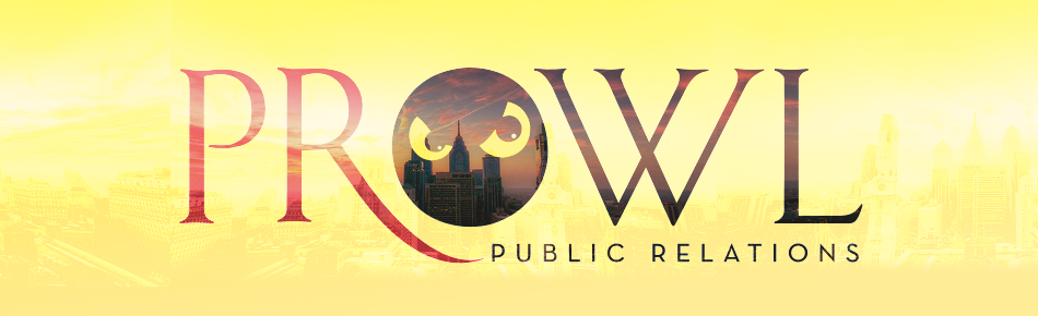 PRowl Public Relations
