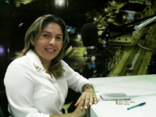 Drª Maria do Socorro Gomes