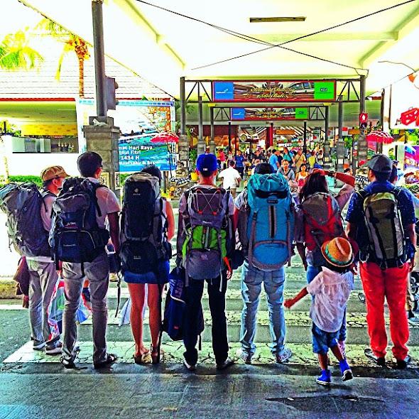 Malaysia, Berita, Gossip, Gosip, Hiburan, Selebriti, Artis Malaysia, Gambar, Nora Danish, dan, Nedim Nazri, Cuti, Bersama, Ke, Bali,