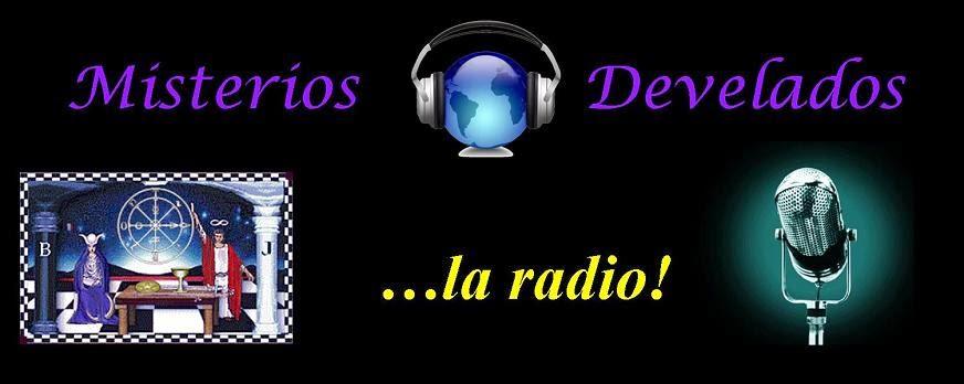 Misterios develados... la radio!
