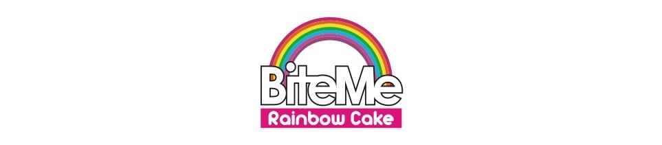 BiteMe Rainbow Cake Jakarta Indonesia