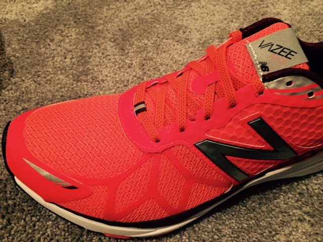 New Balance Trainers Review