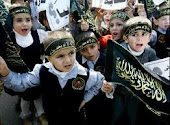 aku Mujahid Islam!