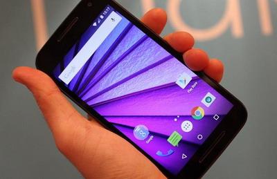 Kelebihan dan Kekurangan Motorola Moto G 2015