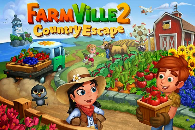 FarmVille 2 Hack 2014