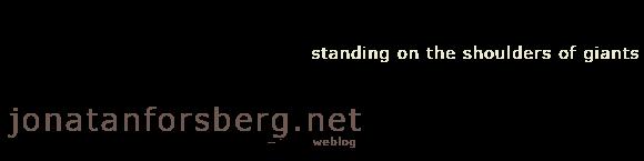 jonatanforsberg.net