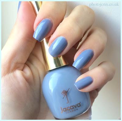 jacava-london-woodlanders-aw15-Ralston-street-swatch-on-nails