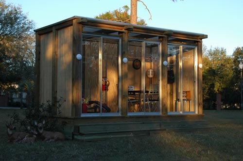 need a modern shed cabin workspace diy projects by nina