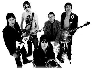 Sejarah Awal Berdiri Band Oasis