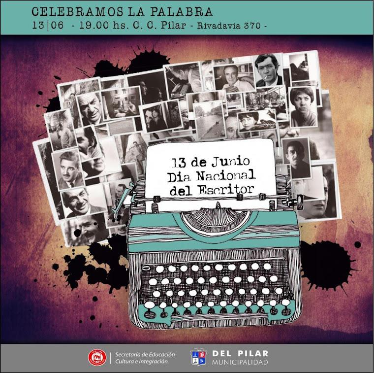 Día del Escritor 2012