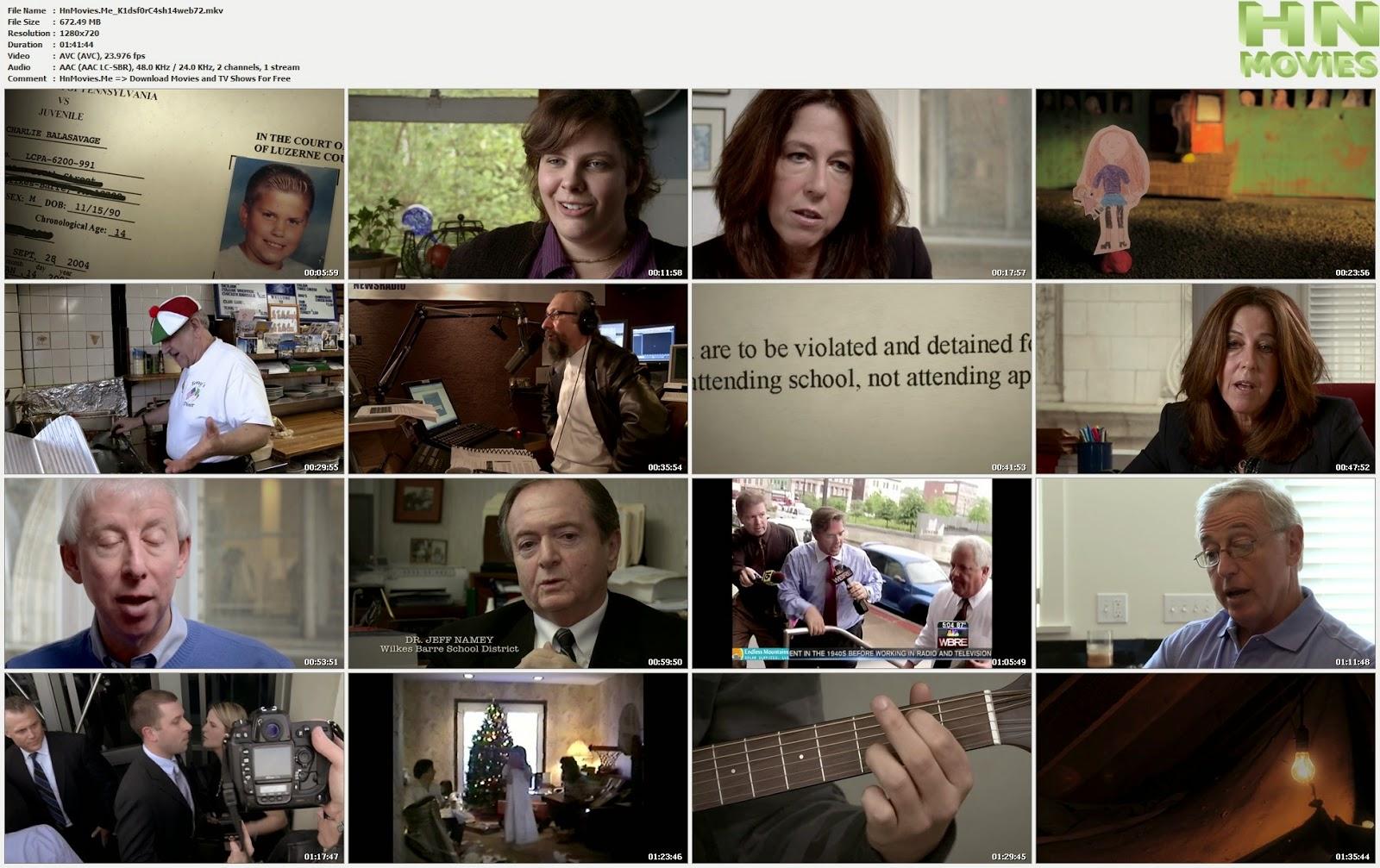 movie screenshot of Kids for Cash fdmovie.com