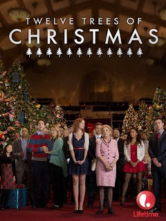 Watch Twelve Trees of Christmas (2013) movie free online