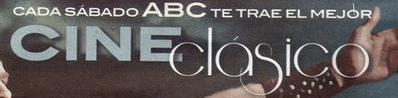 Cine Clásico - ABC
