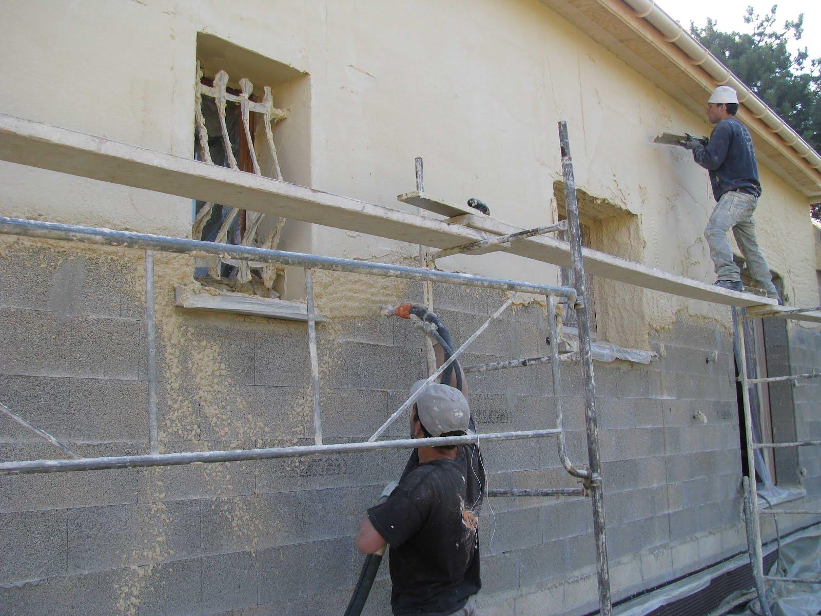Je fais construire ma maison ravalement 4 5 for Construire ma maison
