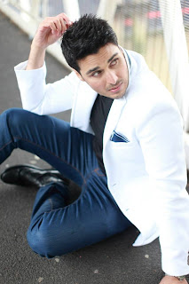 Ahsan khan 2013 modeling Images