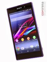 Sony Xperia Z1 , 5inch , 1080 p