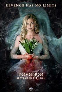 Revenge Season 3 Poster Net Download Revenge   4ª Temporada RMVB, AVI, 720p MKV Legendado