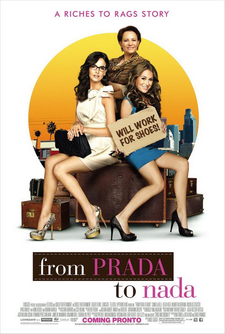 Enchant Filmz , Movie, Music, Mv, HD Movie: From Prada To ...