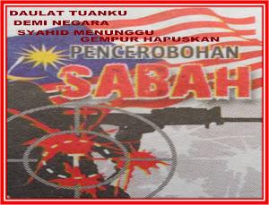 UNTUK MU MALAYSIA, SYAHID MENANTI  DIPERBATASAN. PAHLAWAN YANG TERKROBAN AL-FATIHAH UNTUK MU