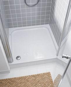 Cambiar ba era por plato ducha aprender hacer bricolaje for Como arreglar una ducha