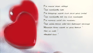 Kata Cinta: Kumpulan Kata-Kata Hati Terbaik