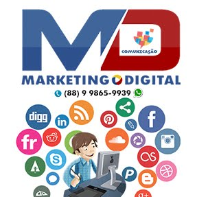 MD Comunicação Marketing Digital