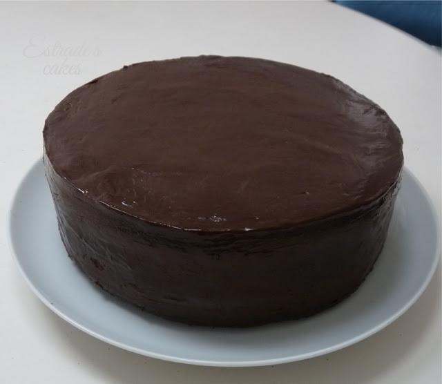 receta de ganache de chocolate con leche - 01