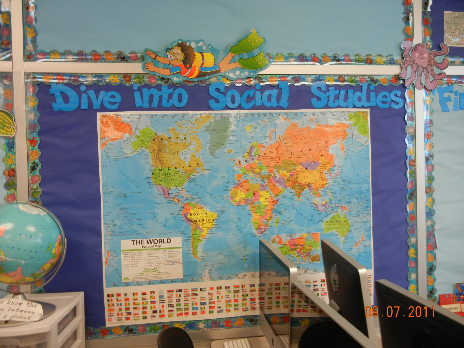 Social Studies Classroom Decorations : Social studies bulletin boards and study on pinterest