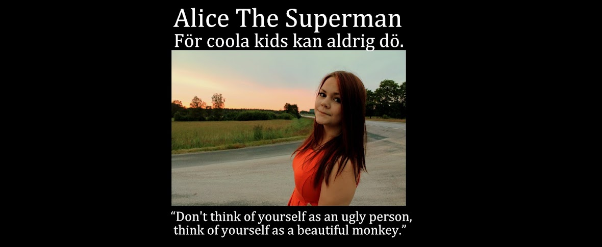 AliceTheSuperman