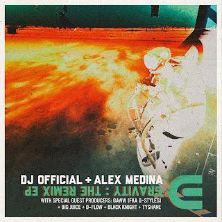 Lecrae - Gravity: The Remix EP