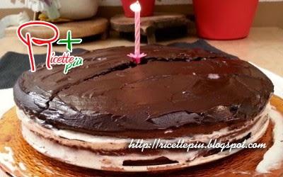 Torta di Compleanno<b></b>di Cotto e Mangiato