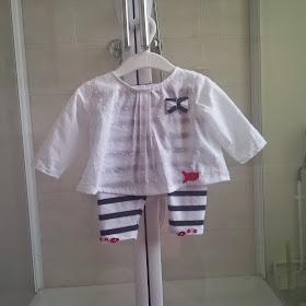 couture bébé fille