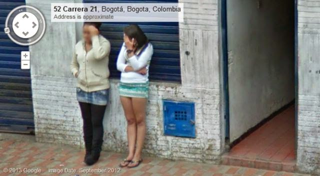 videos con putas prostitutas google maps