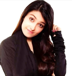 Whats App Real Number of Ayeza Khan