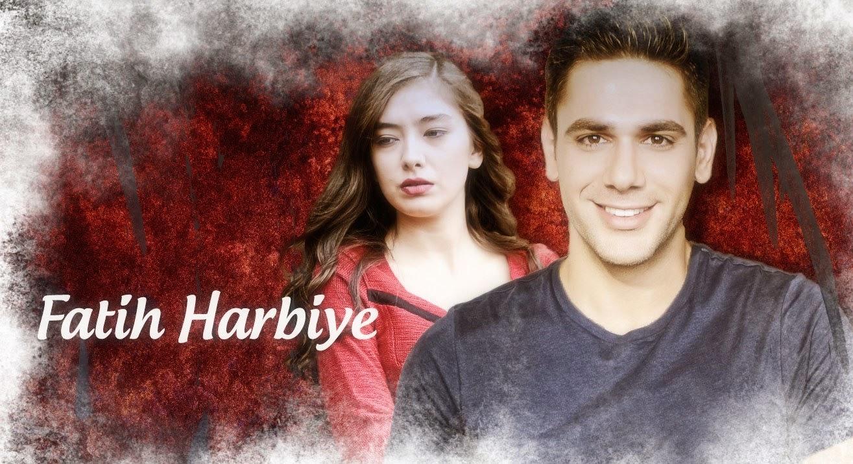 ShowTv'nin sevilen dizisi Fatih Harbiye'nin 07.06.2014 Cumartesi