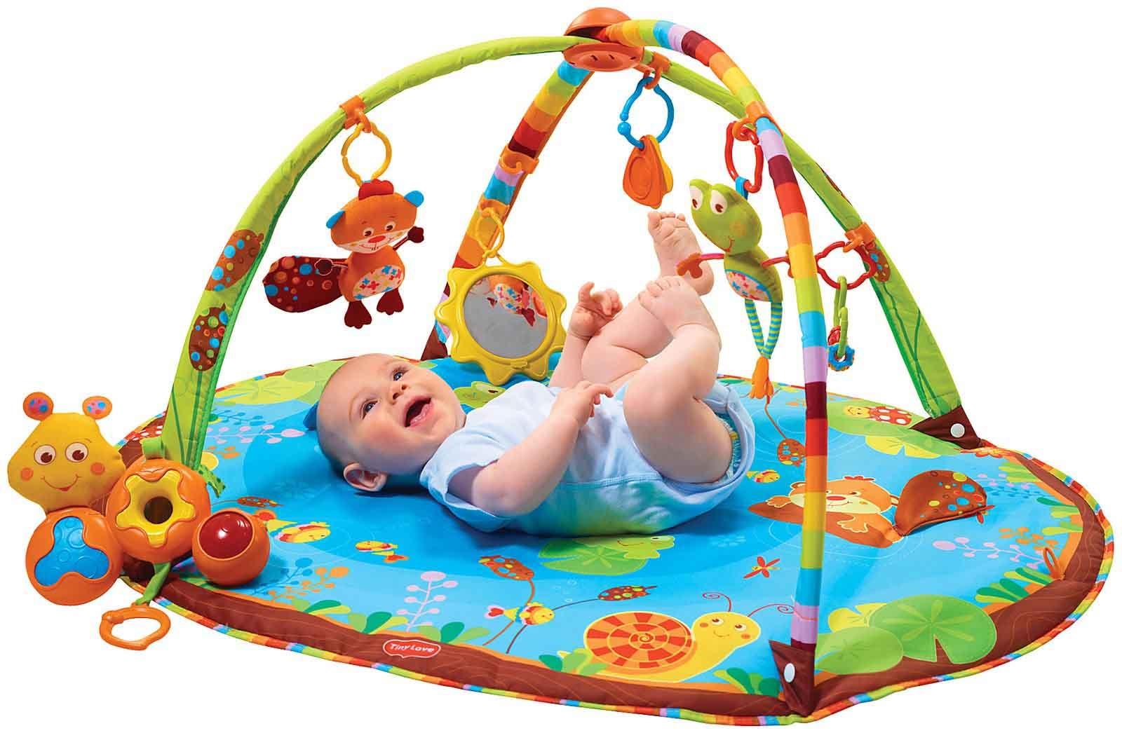 Resultado de imagem para brinquedo bebe 4 meses