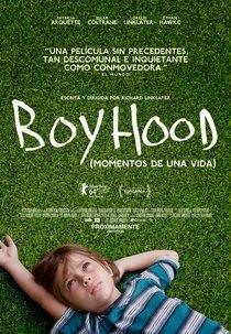 Boyhood (Momento de una Vida)