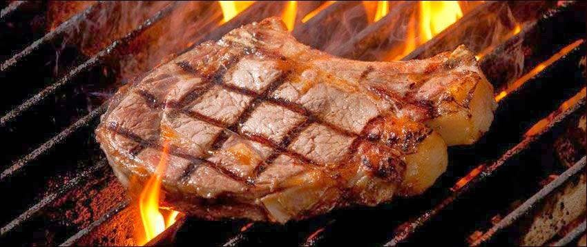 نصائح مهمة لطهي لحم الستيك steak