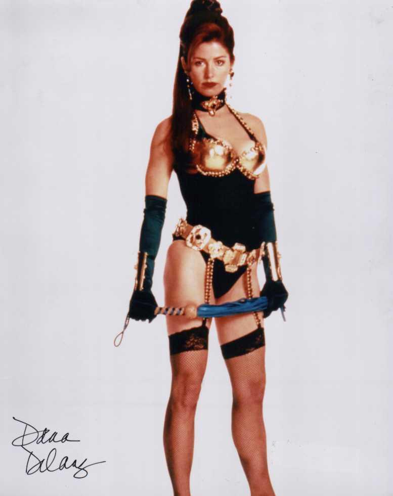 delaney dominatrix Dana