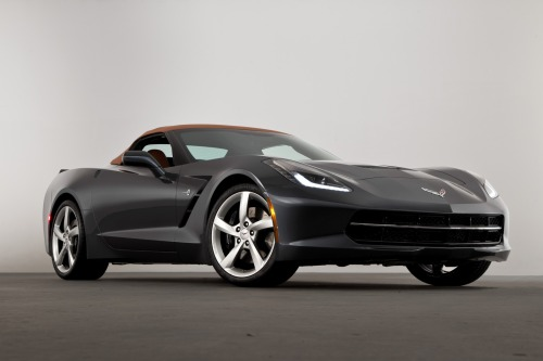 2014 Chevrolet Corvette Stingray Coupe Review and Pictures Wallpaper