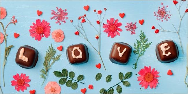 6 Simbol Paling Populer Di Hari Valentine